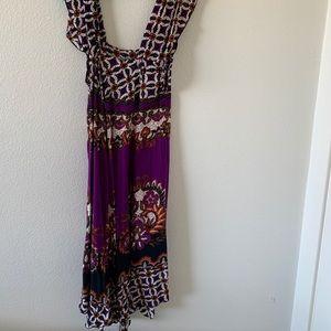 NWOT Philippine Crafts Boho dress ❤️